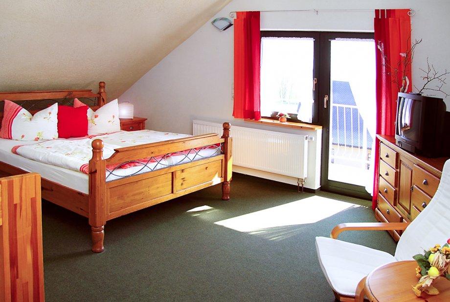 ferienwohnung f r 2 personen an der m ritz landhausperle. Black Bedroom Furniture Sets. Home Design Ideas
